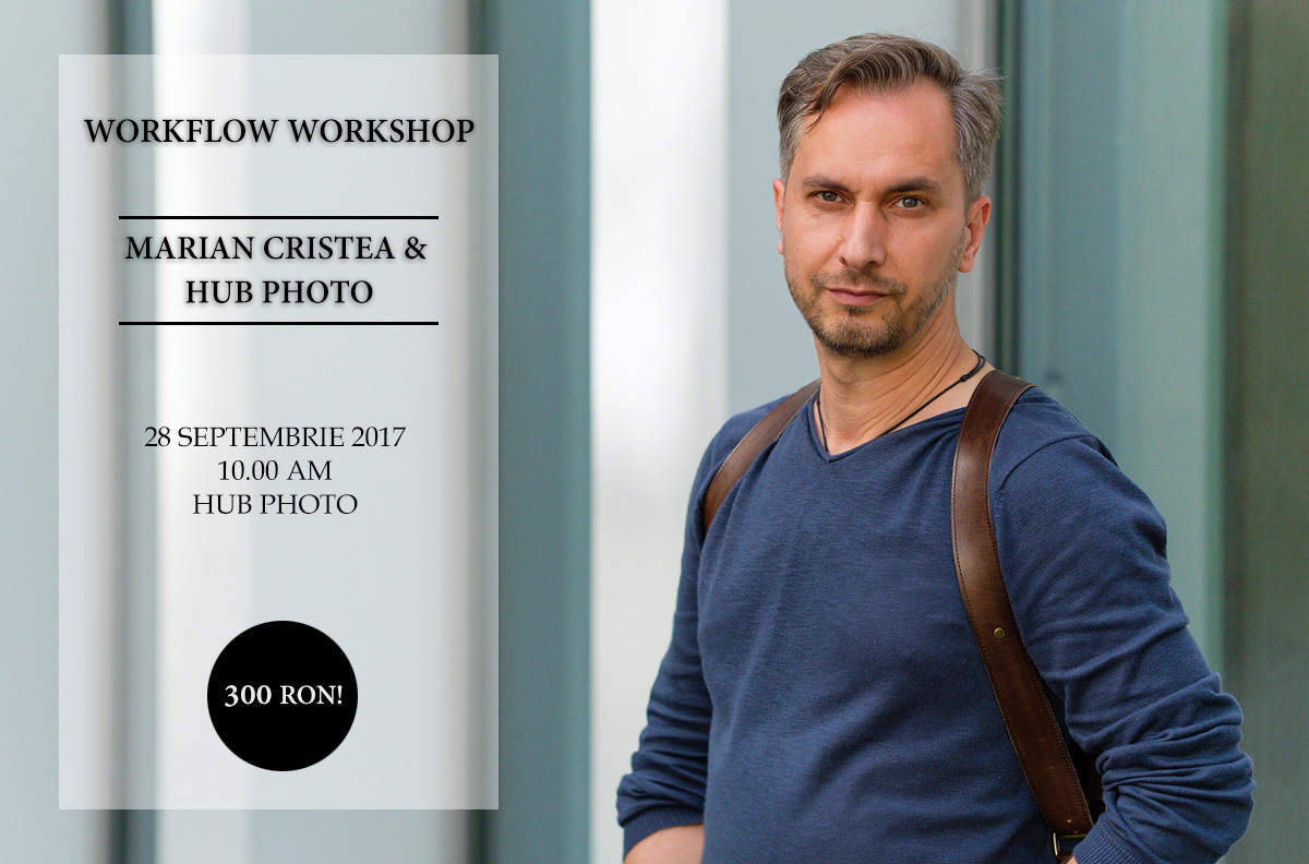 Workflow Workshop